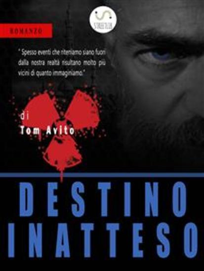 Destino Inatteso - cover
