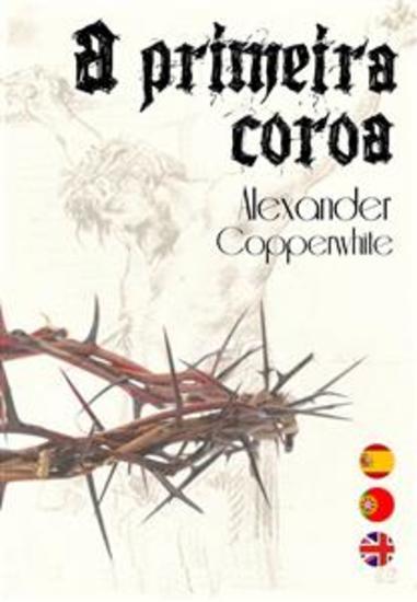 A Primeira Coroa - cover