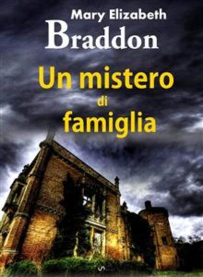 Un mistero di famiglia - cover