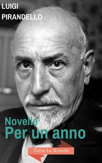 Novelle Per Un Anno - Tutte le novelle - cover