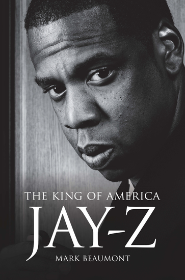 Jay-Z: The King of America - cover