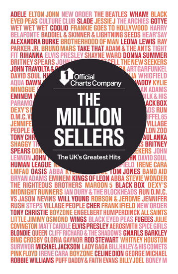 The Million Sellers - cover