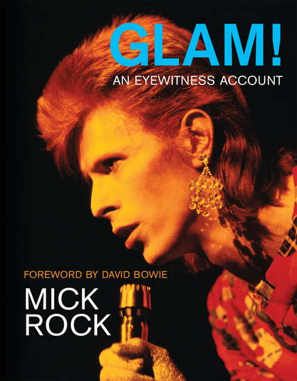 Glam!: An Eyewitness Account - cover