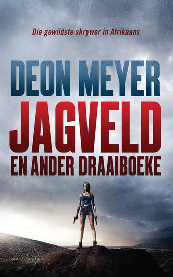 Jagveld - cover