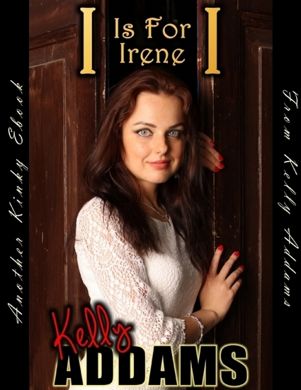 I Is for Irene - cover