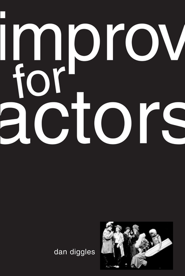 Improv for Actors - cover
