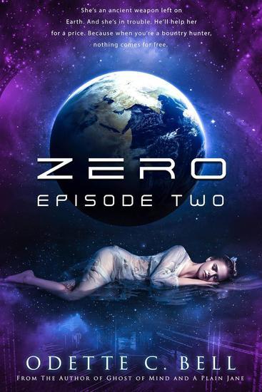 Zero Episode Two - cover