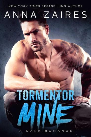 Tormentor Mine - Tormentor Mine #1 - cover