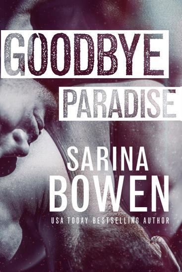 Goodbye Paradise - cover