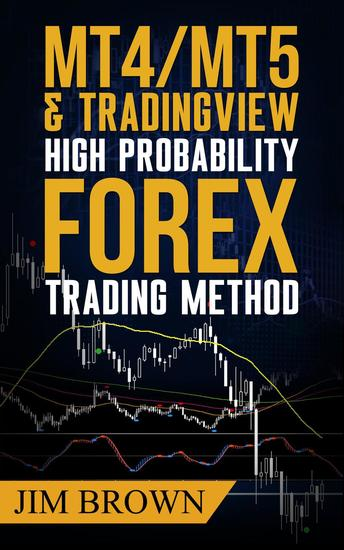 MT4 High Probability Forex Trading Method - cover