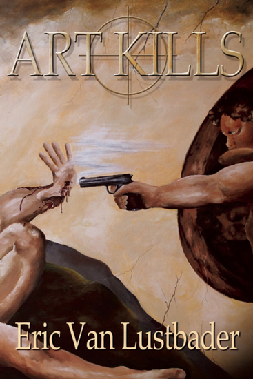 Art Kills - cover