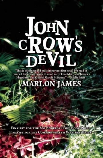 John Crow's Devil - cover