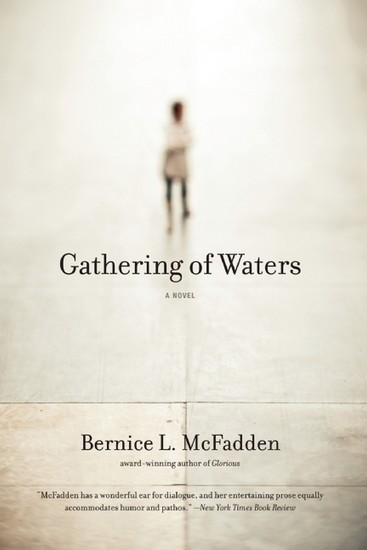 Gathering of Waters - cover