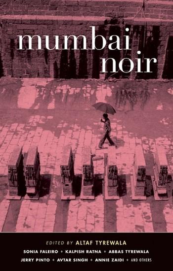 Mumbai Noir - cover