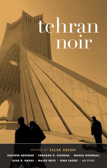 Tehran Noir - cover