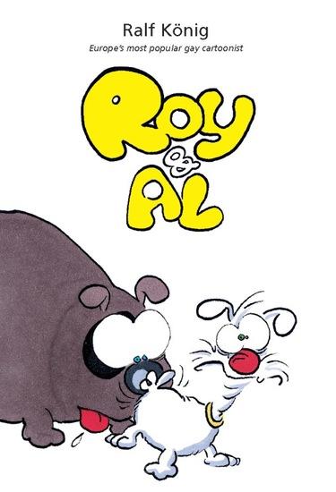Roy & Al - cover