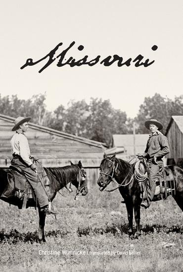Missouri - cover