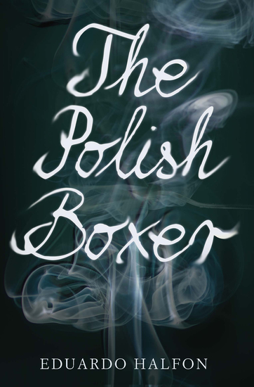The Polish Boxer - cover