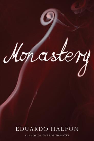 Monastery - cover
