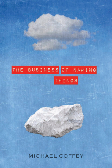 The Business of Naming Things - cover