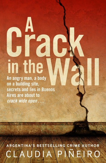 A Crack in the Wall - cover