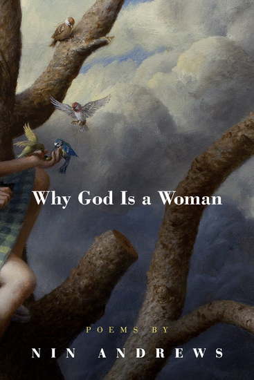 Why God Is a Woman - cover