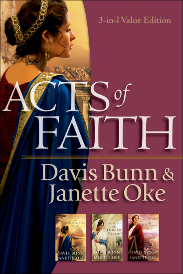 Acts of Faith - cover