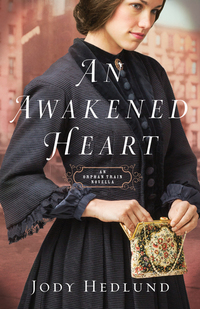 An Awakened Heart (Orphan Train) - An Orphan Train Novella