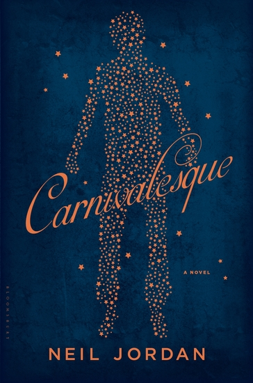 Carnivalesque - cover