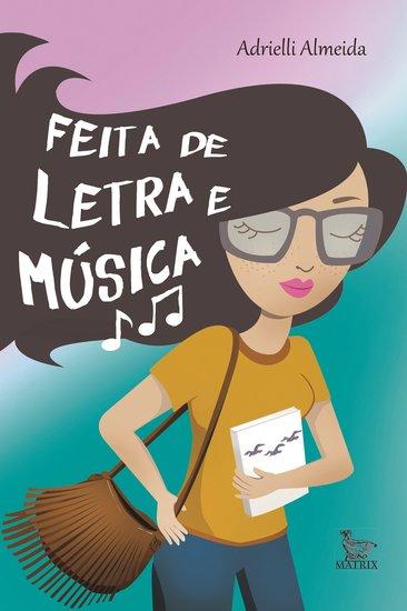 Feita de letra e música - cover