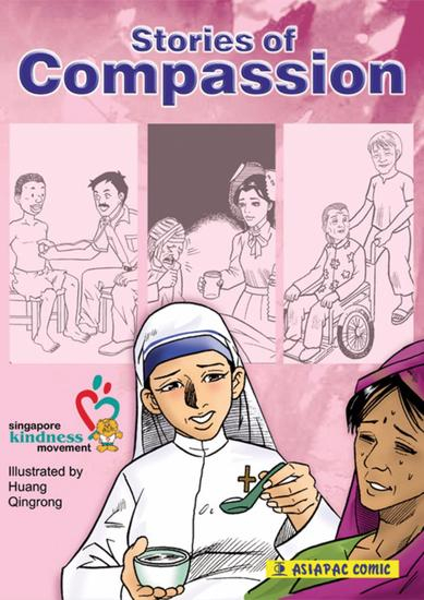 Stories of Compassion - cover