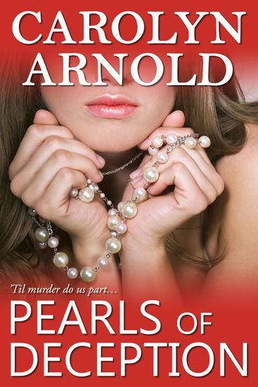 Pearls of Deception - cover