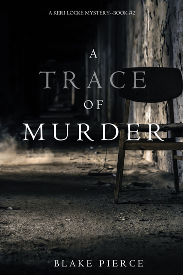 A Trace of Murder (A Keri Locke Mystery--Book #2) - cover