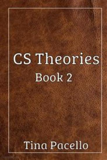 CS Theories - Book #2 - cover