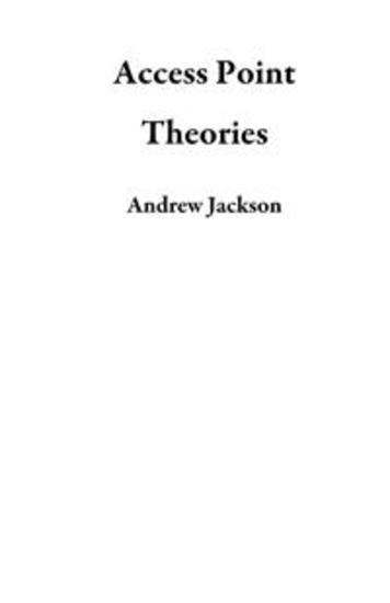 Access Point Theories - cover
