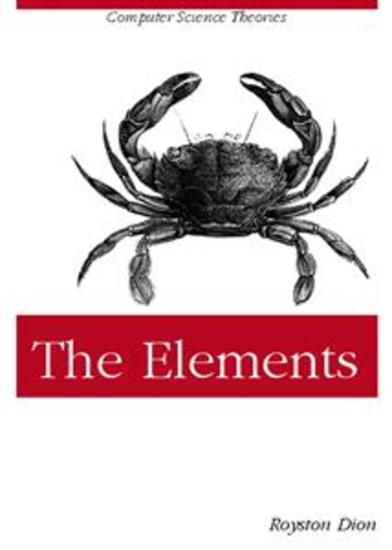 The Elements - cover