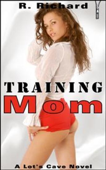 Training Mom - cover
