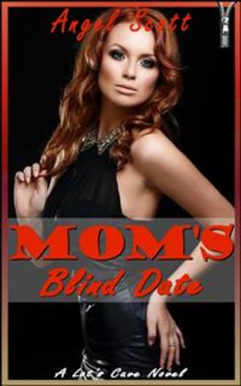 Mom's Blind Date - cover
