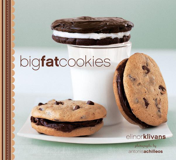 Big Fat Cookies - cover