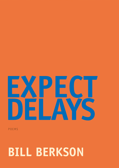 Expect Delays - cover