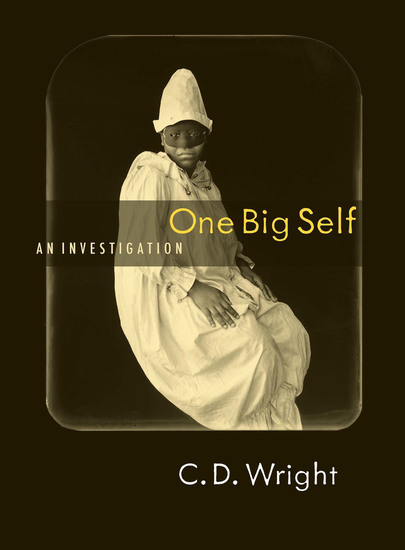 One Big Self - cover