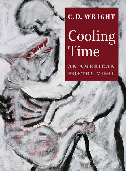 Cooling Time - An American Poetry Vigil - cover