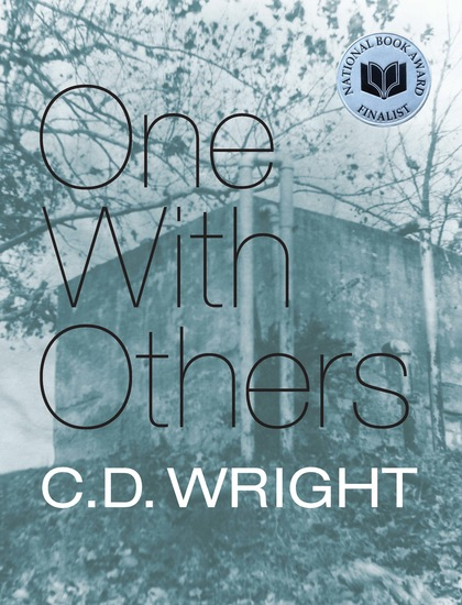 One With Others - [a little book of her days] - cover