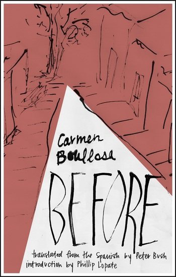 Before - cover