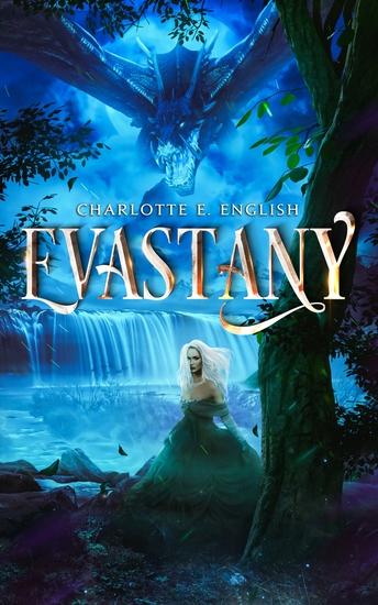 Evastany - cover