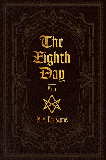 The Eighth Day - Vol1 - cover