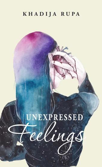 Unexpressed Feelings - cover