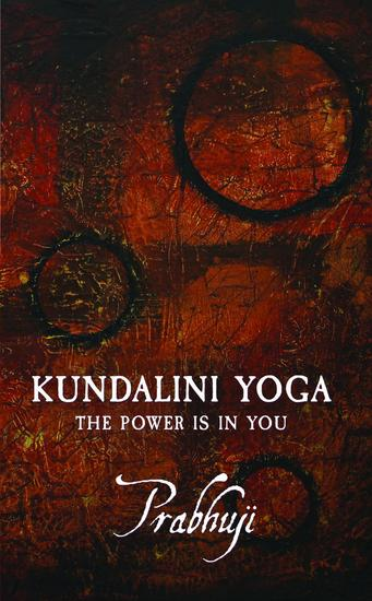 Kundalini yoga - The power is in you - cover