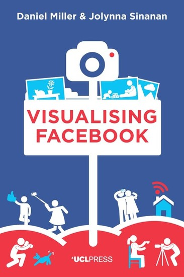Visualising Facebook - A Comparative Perspective - cover