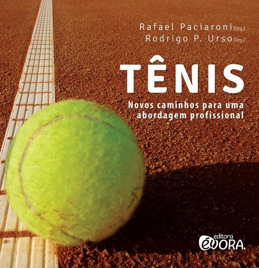 Tênis - Novos caminhos para uma abordagem profissional - cover
